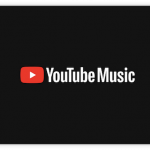 YouTube Music ロゴ