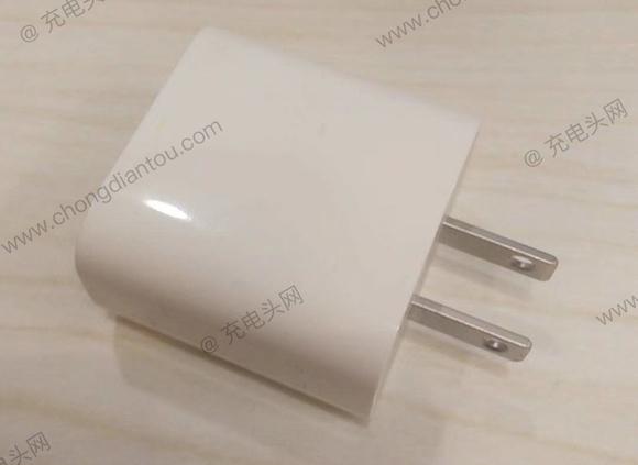 2018 iPhone USB-C アダプタ