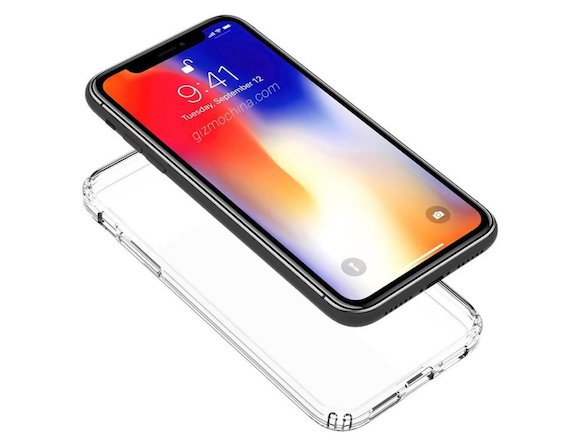iPhone9 ケース GizmoChina Sanfeng