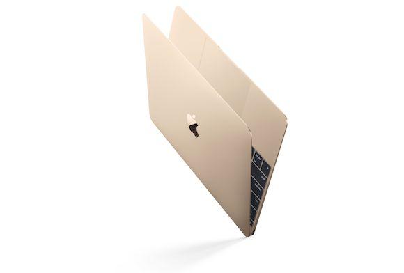 12インチ MacBook Apple