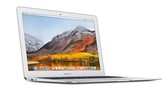 MacBook Air Apple