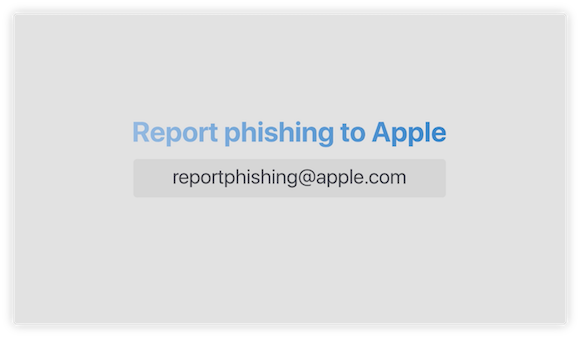 Apple フィッシング 注意喚起 動画 YouTube