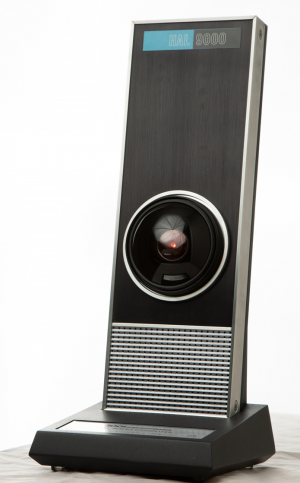 HAL 9000 Bluetooth Speaker Edition
