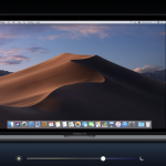 Apple macOS Mojave プレビュー