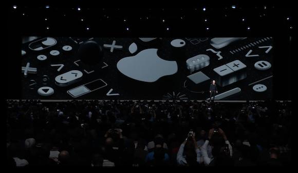 Apple WWDC 18 YouTube