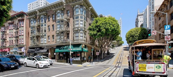 San Francisco (RentCafe)