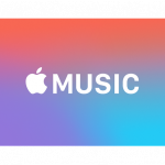 Apple Music ギフト