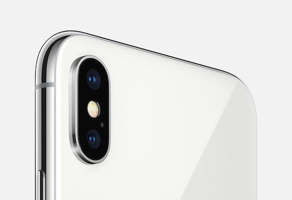 iPhone X Apple 公式