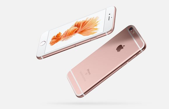 Apple iPhone6s