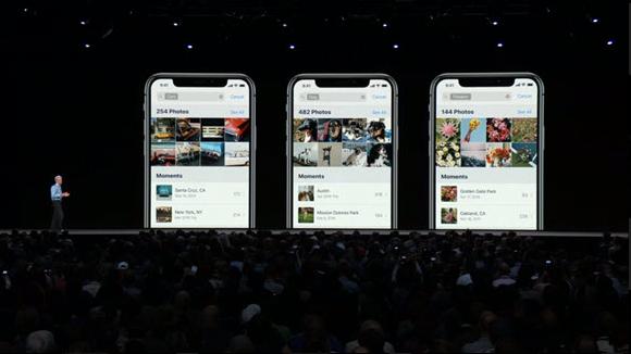iOS12おさらい