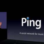 apple ping apple music