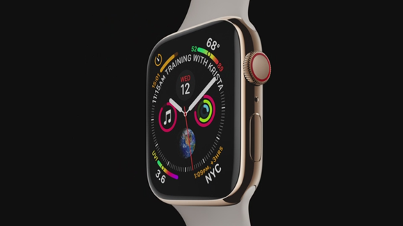 AppleEvent201809