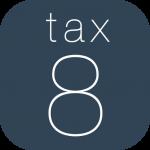 【消費税8%計算機】tax8