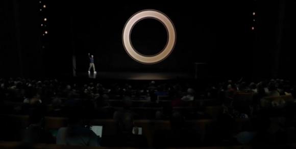 apple 2018 キーノート 動画 オープニング