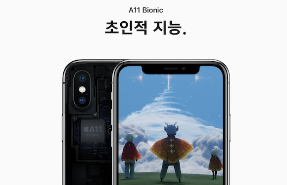 Apple Korea
