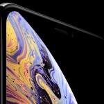 Apple iPhone XS ディスプレイ