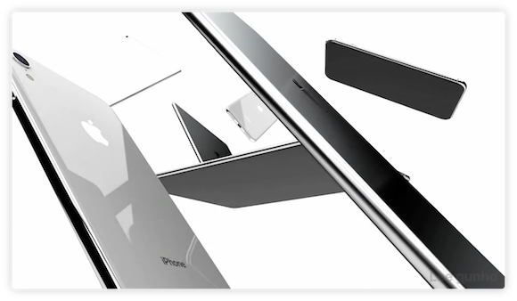 iPad Pro コンセプト ConceptsiPhone YouTube