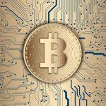 仮想通貨 ビットコイン フリー素材