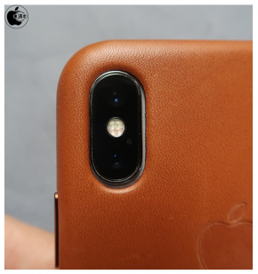 iphone xs macお宝鑑定団blog ケース 検証