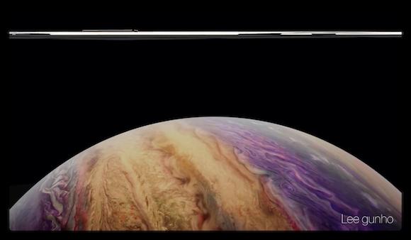 iPhone XS コンセプトビデオ YouTube ConceptsiPhone