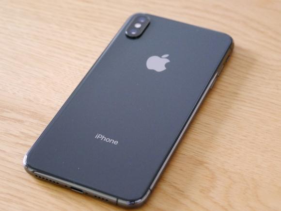 iPhone XS Max レビュー hato