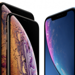 iPhone XS, iPhone XS Max iPhone Xr