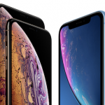 Apple iPhone iPhone XS iPhone XS Max iPhone iPhone XR