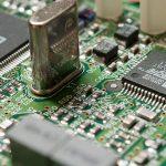 チップ 集積回路 半導体