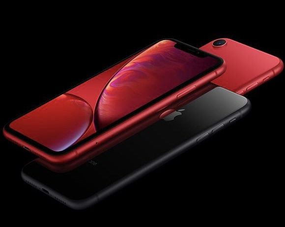 iPhone XR Apple 公式