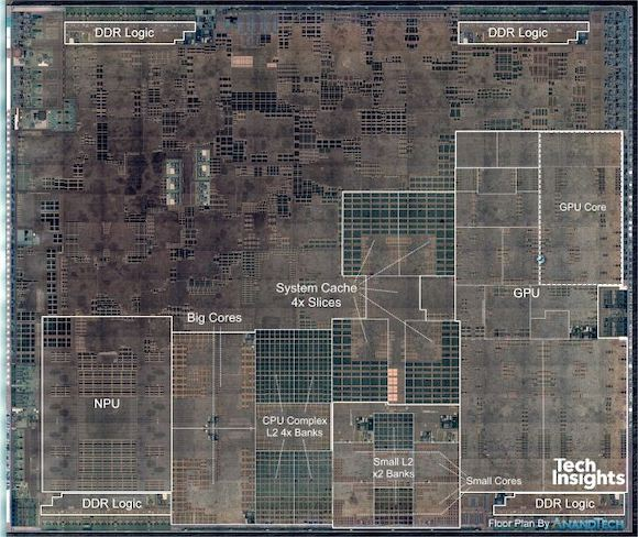 AppleのA12 Bionicチップ 処理速度はSnapdragon 845の2倍