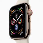 Apple Watch Series 4 Apple 公式