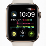 Apple Watch Series 4 Apple 公式