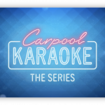 Carpool Karaoke Series2 YouTube