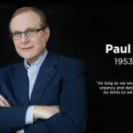 ポール・アレン氏