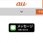 au 「Apple Business Chat」