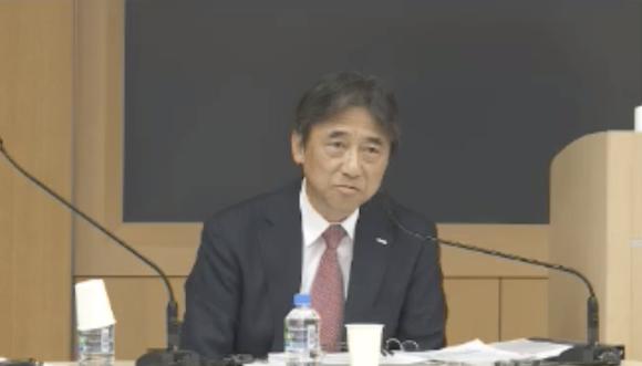 NTTドコモ 吉沢和弘社長