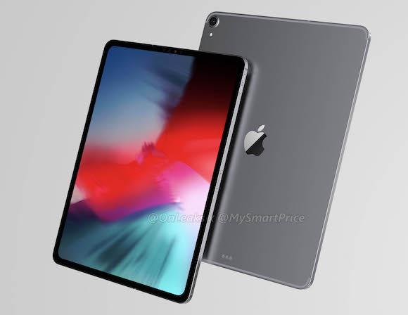 iPad Pro MySmartPrice