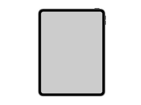 iPad Pro アイコン 9to5Mac