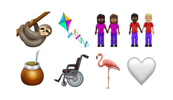 Emoji 12.0 Emojipedia