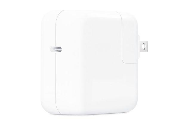 Apple 30W USB-C電源アダプタ