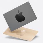 Apple ブラックフライデーセール 2019 ギフトカード