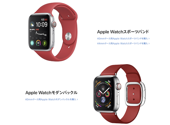 Apple (PRODUCT)RED