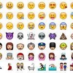 iPhone 絵文字 10周年 Emojipedia