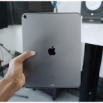 iPad Pro MKBHD Marques Brownlee YouTube