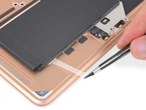 MacBookAir-battery