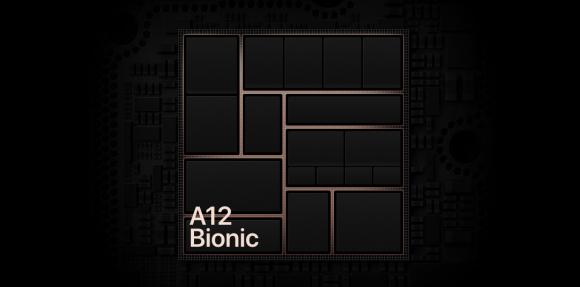 a12 チップ