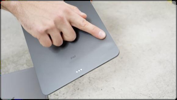 iPad Pro 11インチ 落下・折り曲げ EverythingApplePro YouTube