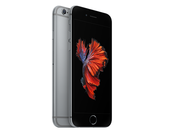 iPhone 6s(Y!mobile)