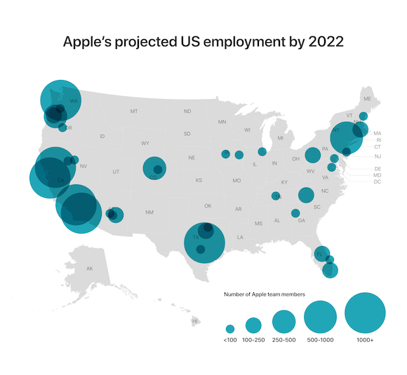 Apple-build-campus-in-Austin-and-in-US-projected-employment-12132018