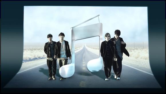 Apple Japan Apple Music CM